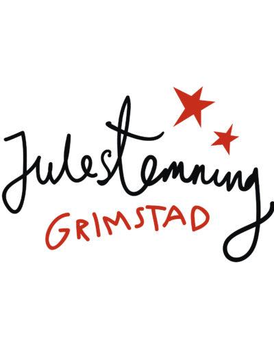 Julestemning Grimstad_logo