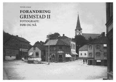 Peter Lukas_bok_Forandring Grimstad_2015