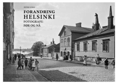 Peter Lukas_bok_Forandring Helsinki_2017
