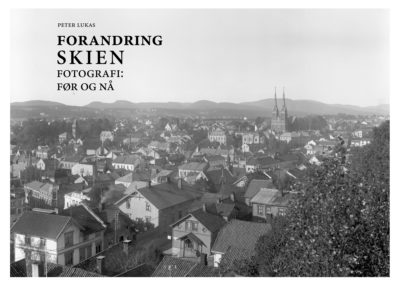 Peter Lukas_bok_Forandring Skien_2017