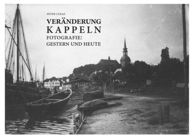 Peter Lukas_bok_Veränderung Kappeln_2015